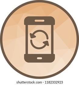 Restart Phone Icon