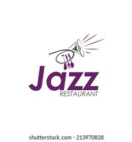 restaurant with jazz music