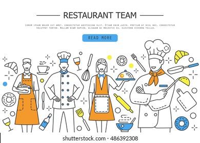 Friendly Waitress Images, Stock Photos & Vectors | Shutterstock
