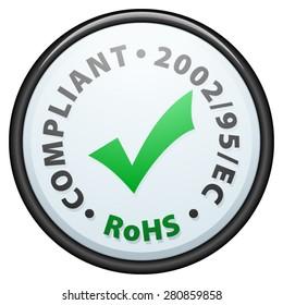 Restriction of Hazardous Substances Compliant