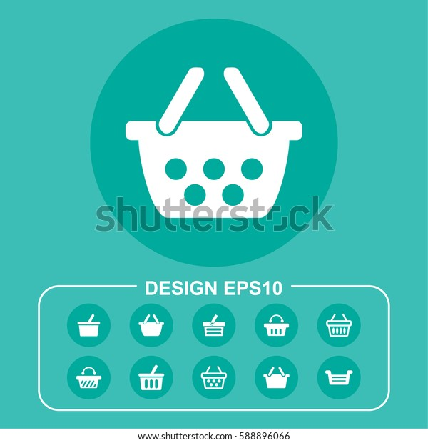 Retail pictograph