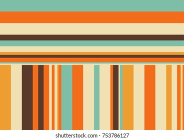 Retro background , background can used for wallpaper or design , vector.