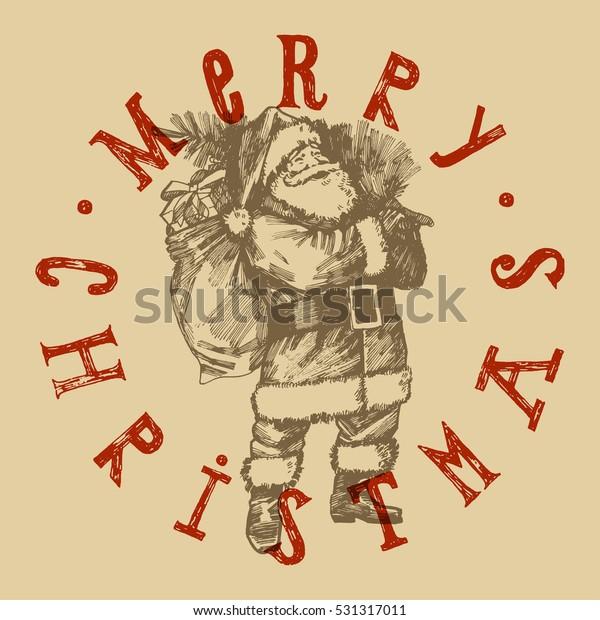 retro-christmas-label-santa-claus-600w-5