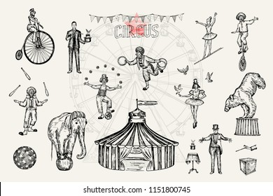 Circus Clown Images, Stock Photos & Vectors | Shutterstock