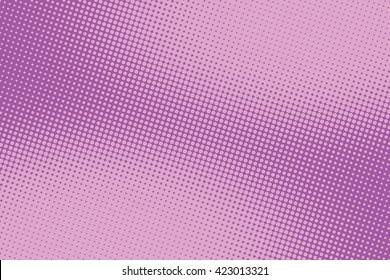 retro comic red pink background raster gradient halftone pop art retro style