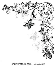 Royalty Free Butterfly Border Images Stock Photos Vectors