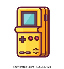 HAND HELD RETRO GAME BOY ALL OVER PRINT VEST FUNNY VINTAGES 90/'S STYLE MEN WOMEN
