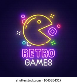 pac man images stock photos vectors shutterstock