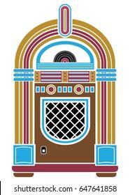 Retro Jukebox / Jukebox / Let's Dance!