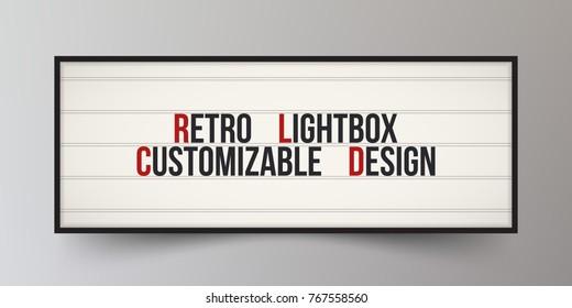 shutterstock leuchtkasten