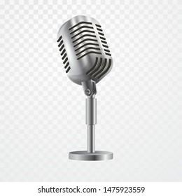 Microfono Radio: Imágenes, fotos de stock y vectores | Shutterstock