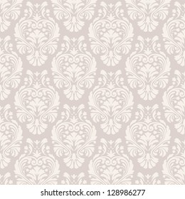 Retro Seamless pattern for textile or wallpaper