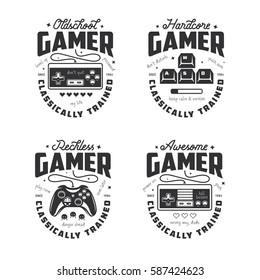 gamers images stock photos vectors shutterstock