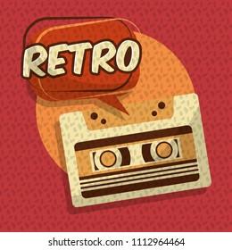 retro vintage music