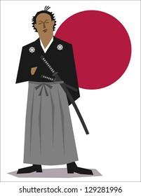 Revolutionary Samurai?Sakamoto,Ryoma?