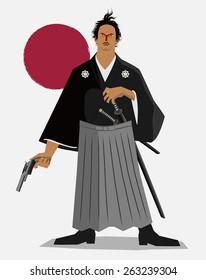 Revolutionist of the Samurai(Sakamoto,Ryoma)