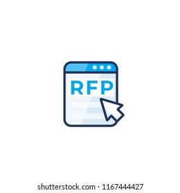 Rfp Images, Stock Photos & Vectors | Shutterstock
