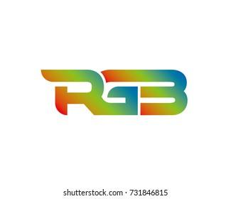RGB Logo Logotype