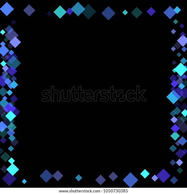 Rhombus purple minimal geometric cover template of isolated elements.Future geometric template rhombus purple. Used as print, card, backdrop, template, texture, background, wallpaper, banner, border