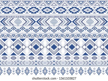 Rhombus and triangle symbols tribal ethnic motifs geometric seamless background. Eclectic gypsy geometric shapes sprites tribal motifs clothing fabric textile print traditional design with triangles