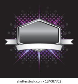 Ribbon Emblem