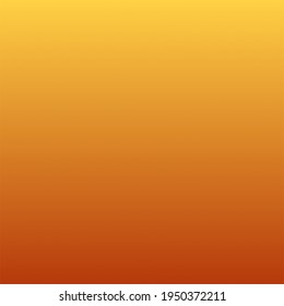 Rich, bright, background color. Sunset sky. Modern vector screen design for mobile application. Soft color gradients