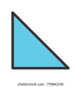 Right angle Traingle