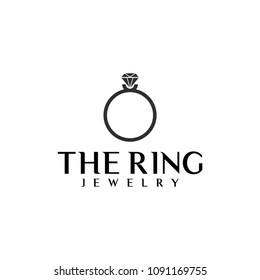 The Ring Logo Design