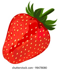 Strawberry Pictures Clip Art