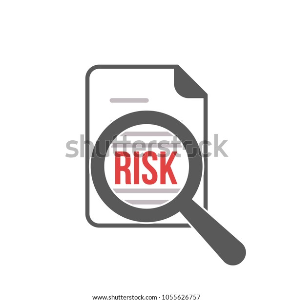 Risk Word Magnifying Glass Risk Managment Stock Vector Royalty Free 1055626757 The assessment for the gpa at the student's graduation is based on his gpa as follows: https www shutterstock com image vector risk word magnifying glass managment icon 1055626757