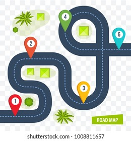 roadmap images stock photos vectors shutterstock rh shutterstock com product roadmap clipart road map clipart