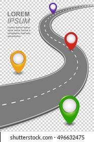 Blank Roadmap Images Stock Photos Vectors Shutterstock