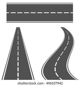 Roads set