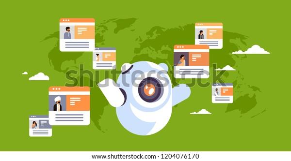 Online indián