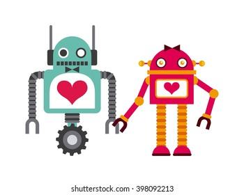robot concept design