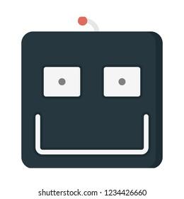 robot droid emoji