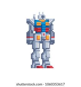 1000 Transformer Robot Stock Images Photos Vectors