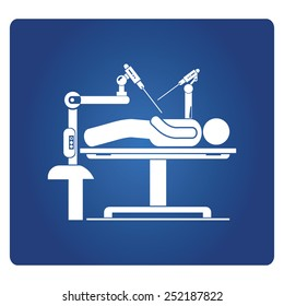 robot-assisted surgery, medical robot