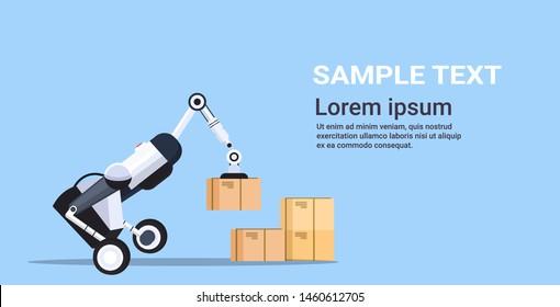 Cardboard Robot Images, Stock Photos & Vectors | Shutterstock