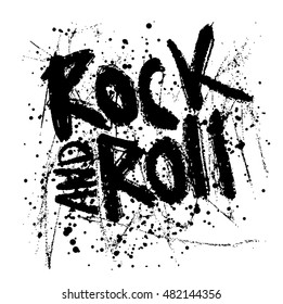 rock letters images stock photos vectors shutterstock