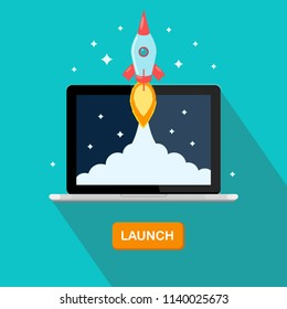 Launched Images, Stock Photos & Vectors | Shutterstock