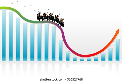 Roller Coaster Graph Recovery