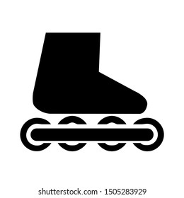 rolling shoes icon - From Fitness, Health and activity icons, sports icons