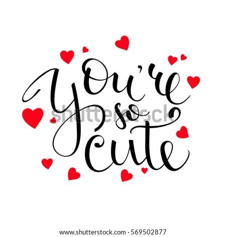 you re a romantic