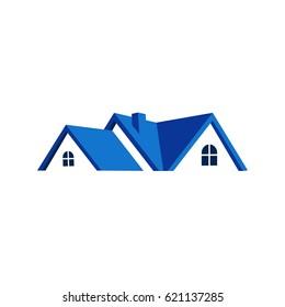 Roof-Logo-Vorlage