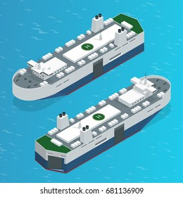 Roro Ship Images, Stock Photos & Vectors   Shutterstock