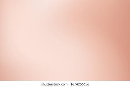 Rose Gold background. Vector illustration. Eps10