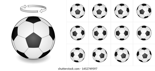 Ball Sprite Sheet