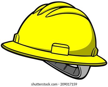 Roughneck Hard Hat