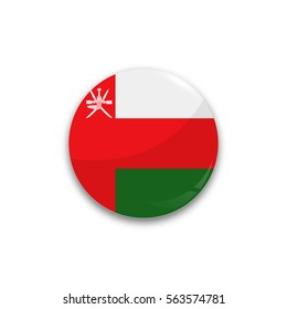 Oman Flag Images Stock Photos Vectors Shutterstock